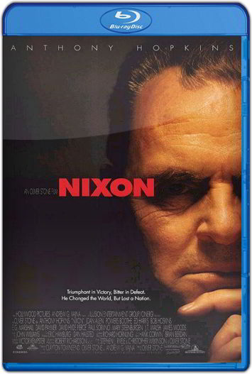 Nixon (1995) Extended Cut HD 1080p Latino