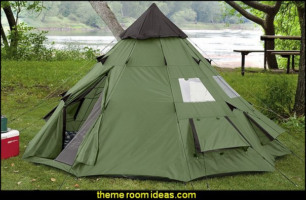 Decorating Theme Bedrooms Maries Manor Camping