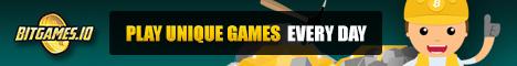 Registro BitGames