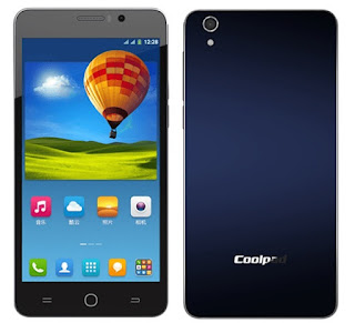 Cara Instal Ulang Coolpad STAR F103 Via PC - Mengatasi Bootloop