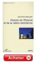 Histoire de l'Estonie et de la Nation estonienne