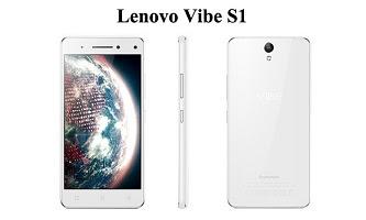 harga lenovo vibe s1 baru, harga lenovo vibe s1 bekas, spesifikasi lengkap lenovo vibe s1