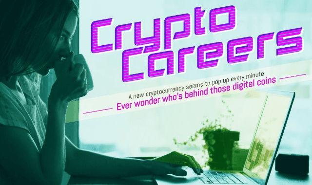 Crypto Careers
