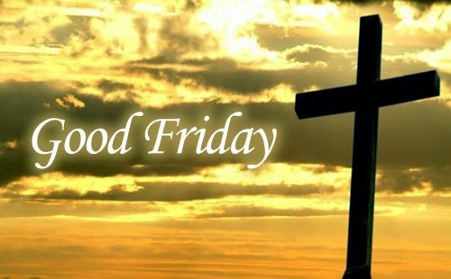 Good Friday Hd Wallpaper 2017