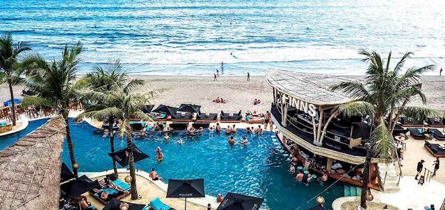 Tiket Finns Beach Club