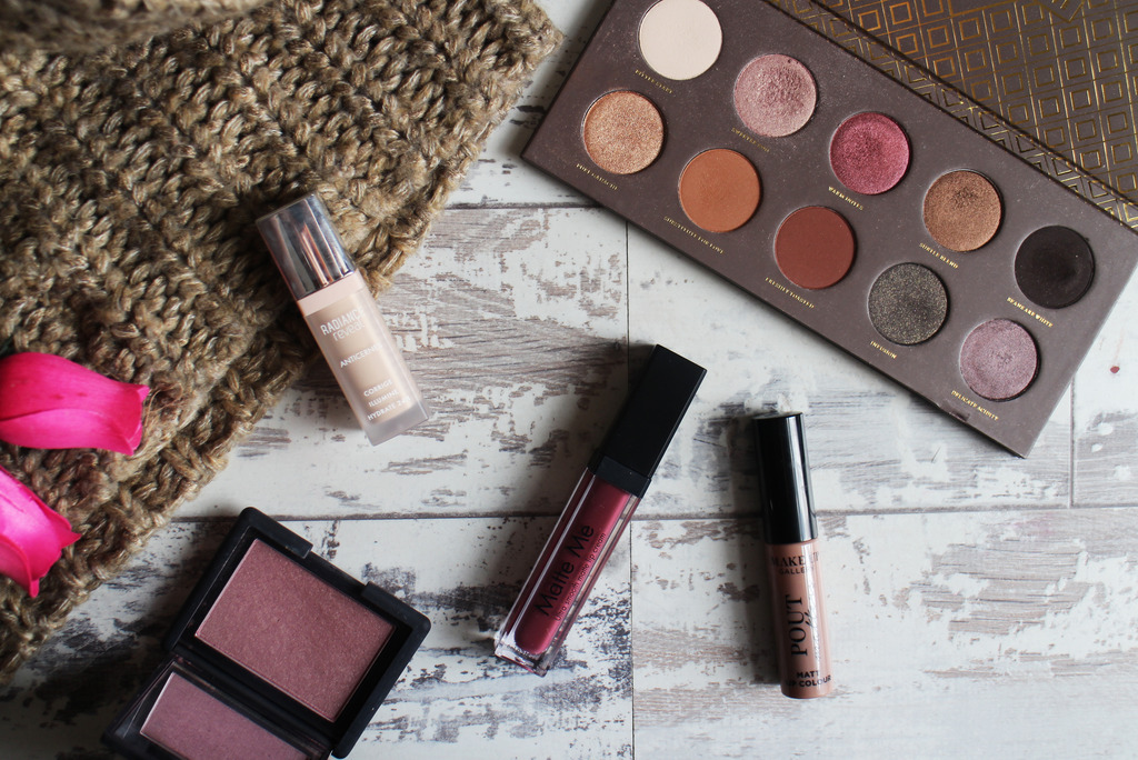 5 Products You Should Try This Autumn
