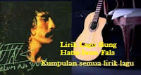 Bung Hatta - Iwan Fals