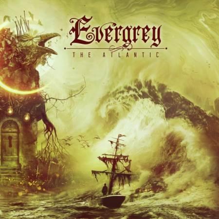 "EVERGREY: Ακούστε το νέο κομμάτι ""Currents"""