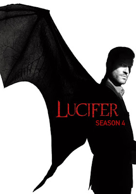 Lucifer (TV Series) S04 DVD R1 NTSC Latino 2DVD