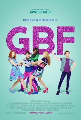 G.B.F. Poster