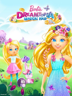 barbie games download free for android