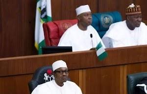 APC Lawmakers Warns Saraki Overs Electoral Bill, Promise Never To Allow Him Humiliate Buhari.