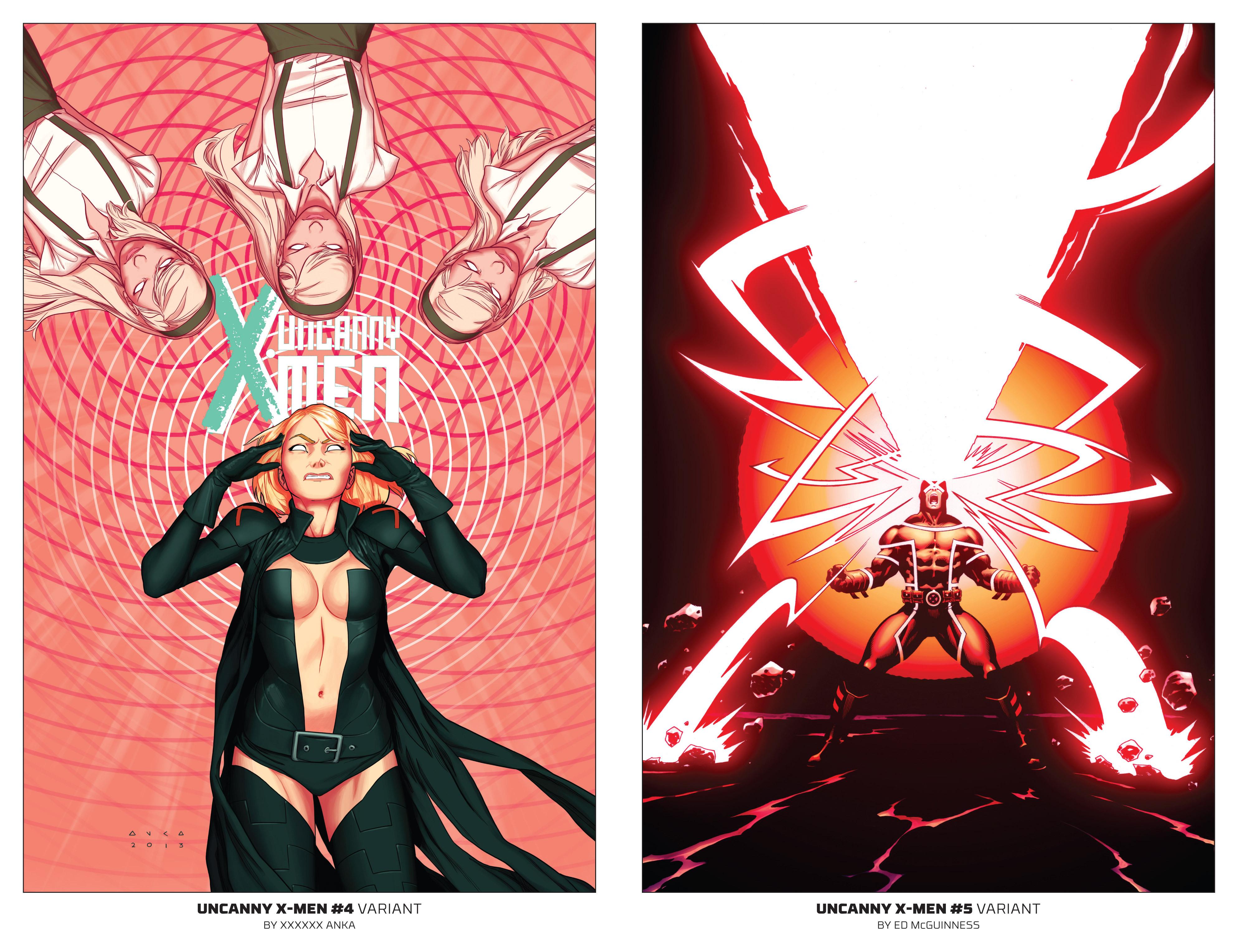 Read online Uncanny X-Men (2013) comic -  Issue # _TPB 1 - Revolution - 118