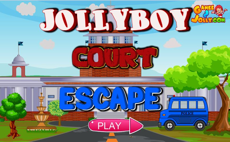 Jolly Boy Court Escape