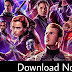 How to download Avengers Endgame