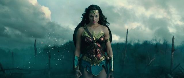 Wonder Woman (2017) Full Movie [English-DD5.1] 720p BluRay With Hindi PGS Subtitles Download