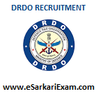 DRDO JRF Walkin Interview