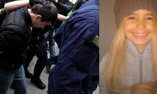Δίκη για την Άννυ: Ισόβια στον πατέρα για τη δολοφονία της – Προκλητικός μέχρι το τέλος