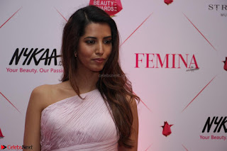 Bollywood Babes at Femina and Nykaa Host 3rd Edition Of Nykaa Femina Beauty Awards 2017 082.JPG