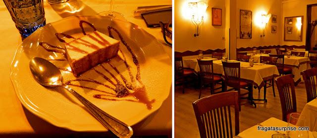 Restaurante  em Bolonha - Trattoria Oberdan da Mario