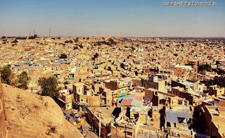 Jaisalmer City