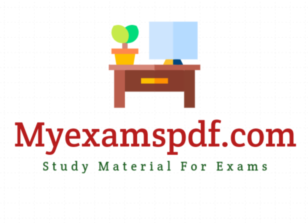 myexamspdf | Online Practice Papers | माझी सरकारी  नोकरी | Latest Government Jobs