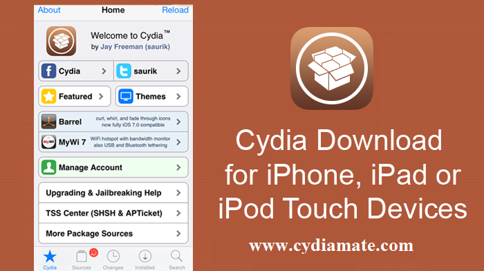 cydia download iOS 10 2 1: Cydia Download iOS 10 2 1
