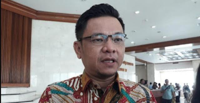 TKN Jokowi Sindir Pidato Prabowo: Klise, Miskin Gagasan Segar
