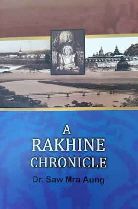 Chronological Time Table (As claimed by Rakhine traditional chronicles) by Dr. Saw Mra Aung