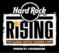 WORLD'S LARGEST BATTLE OF THE BANDS, HARD ROCK RISING, ENTERS PHASE III