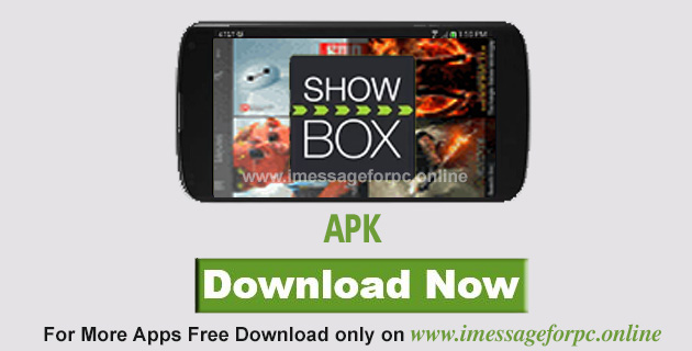 Showbox Apk Download Free Android App For Mobile 2018