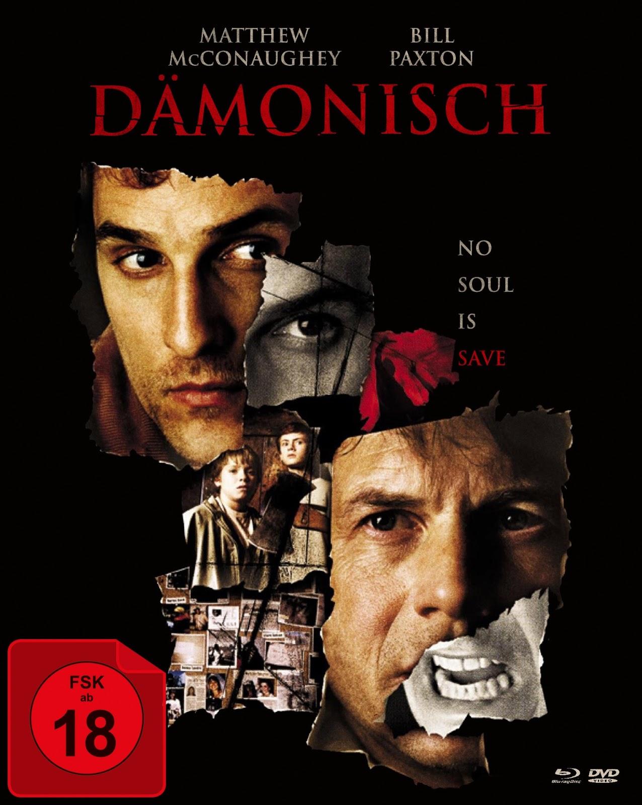 Dämonisch Film