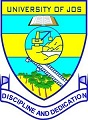 University of Jos Direct Entry Admission Screening Application Form 2017/2018