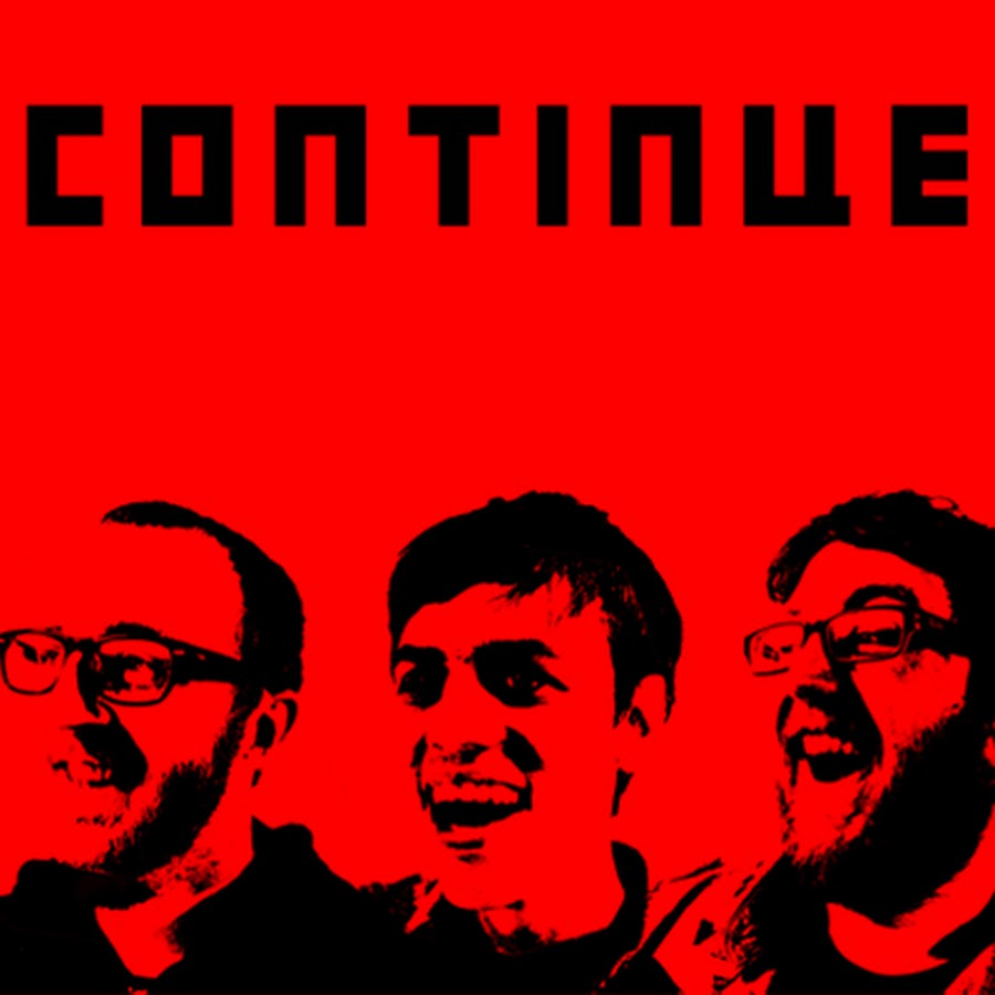 https://www.youtube.com/user/ContinueShow