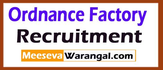OFC Recruitment
