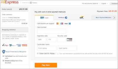 AliExpress.com'dan Nasıl Alışveriş Yapılır?