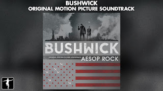 bushwick soundtracks