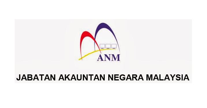 Jawatan Kosong Di Jabatan Akauntan Negara Malaysia Janm Jobcari Com Jawatan Kosong Terkini