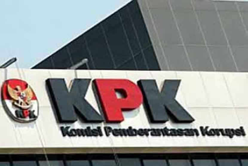 KPK Terus Telusuri Aliran Suap SPAM Tahun 2017-2018