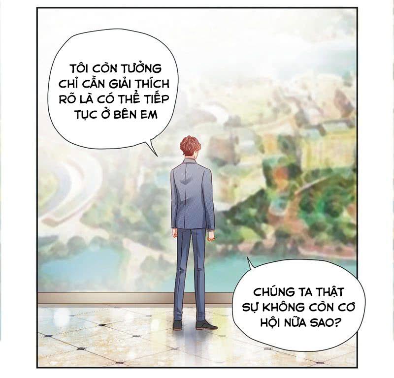 Khi Trá Luyến Nhân chap 13 - Trang 19