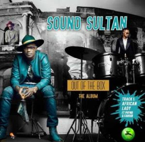 "JPEG: Sound Sultan- ""Ayo Odenu (Out Of The Box)"