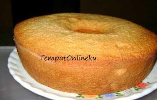 kue kelemben khas kalimantan selatan