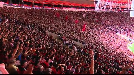 Assistir Flamengo x Santos AO VIVO 28/06/2017