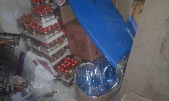 لجان مراقبة الغش تحجز العديد من المنتجات الفاسدة بإقليم برشيد