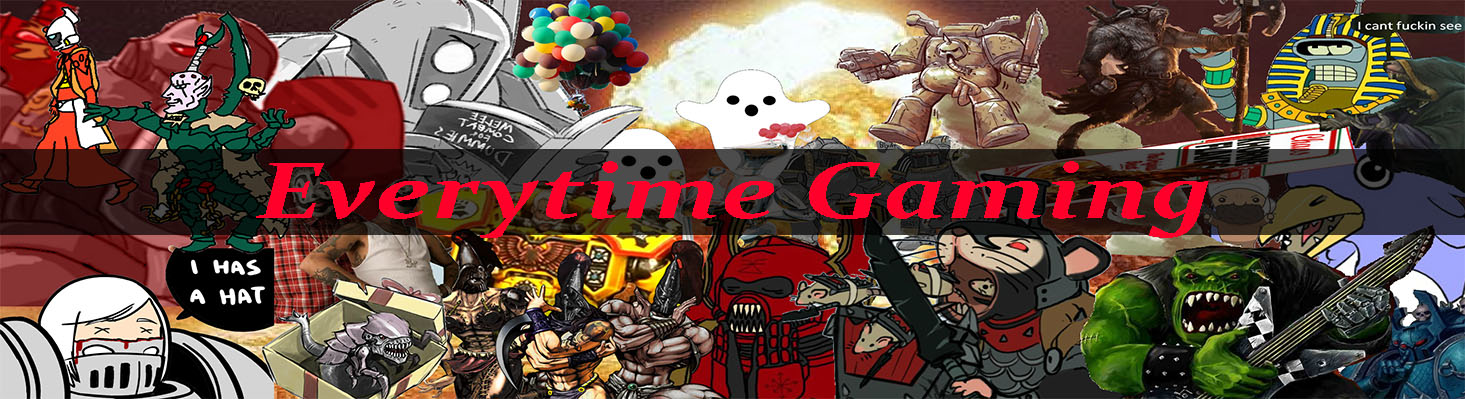 Everytime Gaming - Play free online games