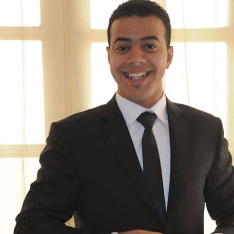 """""""محمد العشماوى""""سعيد بمشاركتى فى """"بدرية اتخطفت"""" والمسرح تدريب للممثل"""