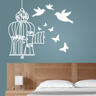 Kids Wall Sticker and Childrens Room Decorations