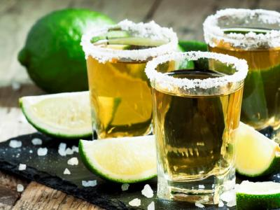 Weight loss: Drinking tequila could actually help you slim down
