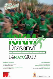 Carrera 10 Km Universitarios 2017
