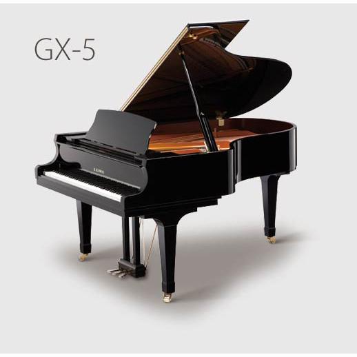 dan piano grand gx-5